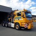 Galeries - Transports - Camions & Camion + Grue - Camion + grue 54 to/m