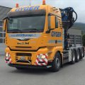 Galeries - Transports - Camions & Camion + Grue - Camion+grue 82to/m